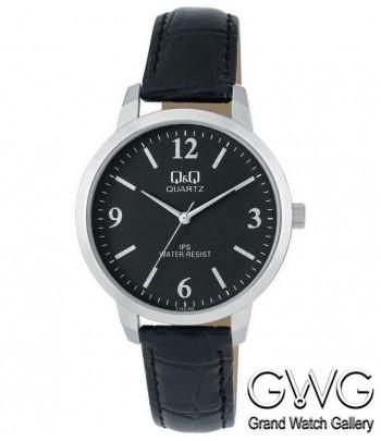 Q&Q C154J305Y мужские кварцевые часы