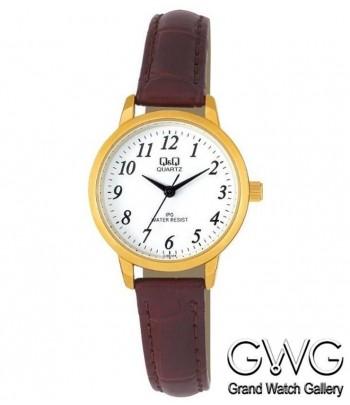 Q&Q C155J114Y женские кварцевые часы