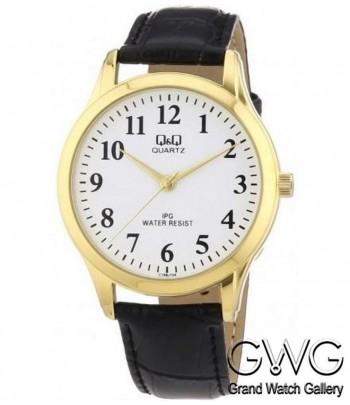 Q&Q C168J104Y мужские кварцевые часы