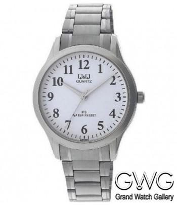 Q&Q C168J204Y мужские кварцевые часы