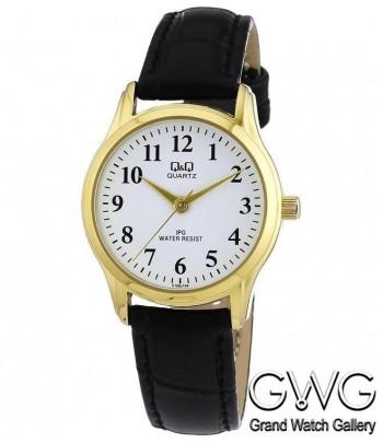 Q&Q C169J104Y женские кварцевые часы