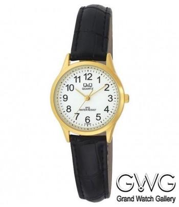 Q&Q C179J104Y женские кварцевые часы