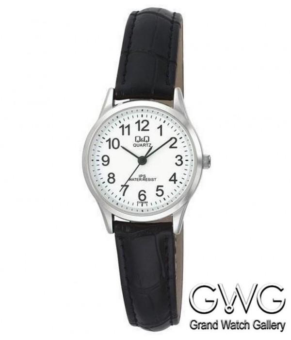 Q&Q C179J304Y женские кварцевые часы