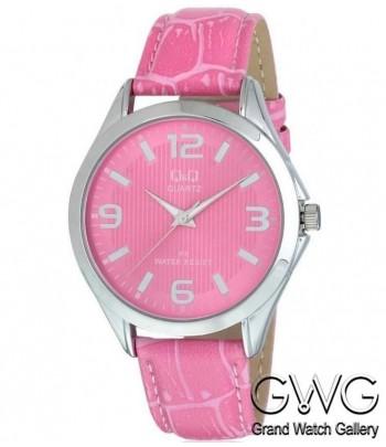 Q&Q C192J315Y женские кварцевые часы