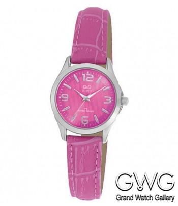 Q&Q C193J315Y женские кварцевые часы