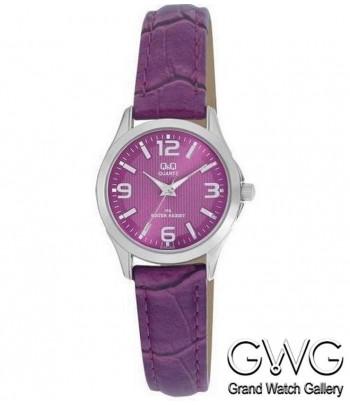 Q&Q C193J325Y женские кварцевые часы