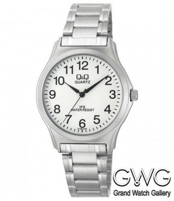 Q&Q C196J204Y мужские кварцевые часы