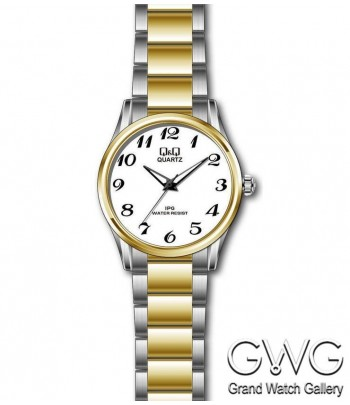 Q&Q C208J802Y мужские кварцевые часы
