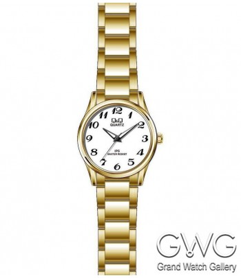 Q&Q C209J800Y женские кварцевые часы