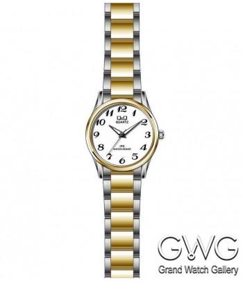 Q&Q C209J802Y женские кварцевые часы