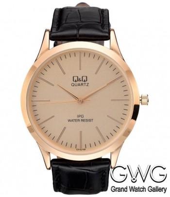 Q&Q C212J100Y мужские кварцевые часы