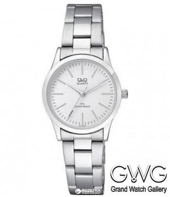 Q&Q C213J201Y женские кварцевые часы