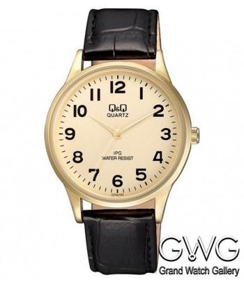 Q&Q C214J103Y мужские кварцевые часы