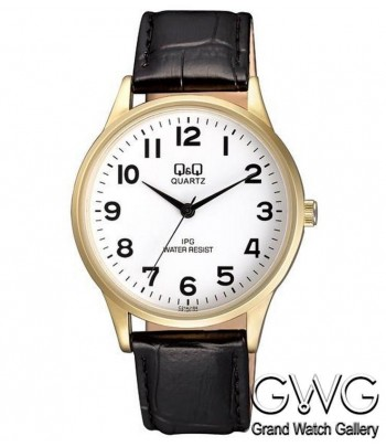 Q&Q C214J104Y мужские кварцевые часы