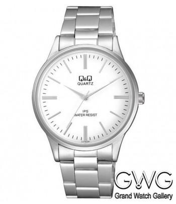 Q&Q C214J201Y мужские кварцевые часы