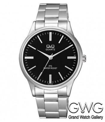 Q&Q C214J202Y мужские кварцевые часы