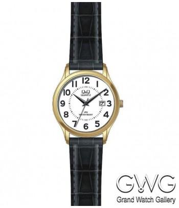 Q&Q CA04J114Y мужские кварцевые часы