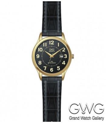 Q&Q CA04J115Y мужские кварцевые часы
