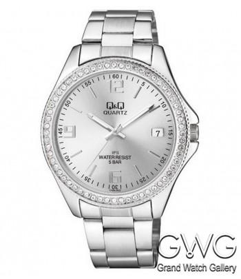 Q&Q CA06J800Y женские кварцевые часы