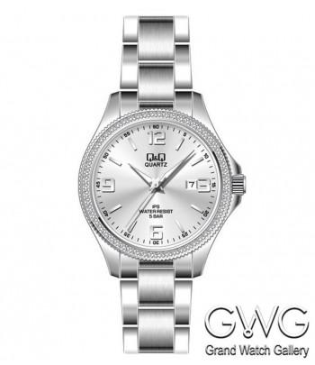 Q&Q CA07J800Y женские кварцевые часы
