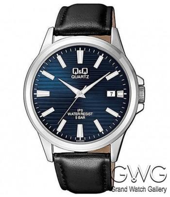 Q&Q CA08J302Y мужские кварцевые часы