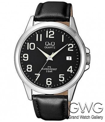 Q&Q CA08J305Y мужские кварцевые часы