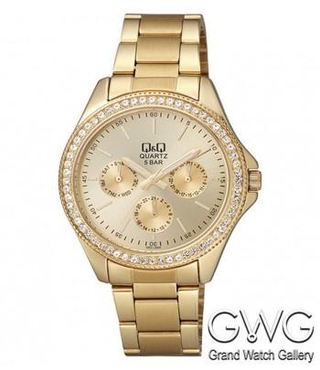 Q&Q CE01J000Y женские кварцевые часы
