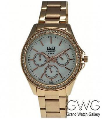 Q&Q CE01J002Y женские кварцевые часы