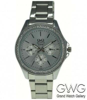 Q&Q CE01J201Y женские кварцевые часы