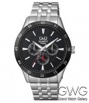 Q&Q CE02J402Y мужские кварцевые часы