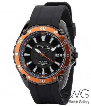 Q&Q DA00J502Y мужские кварцевые часы