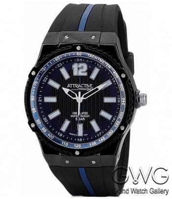 Q&Q DA02J512Y мужские кварцевые часы
