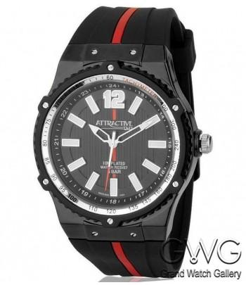 Q&Q DA02J522Y мужские кварцевые часы