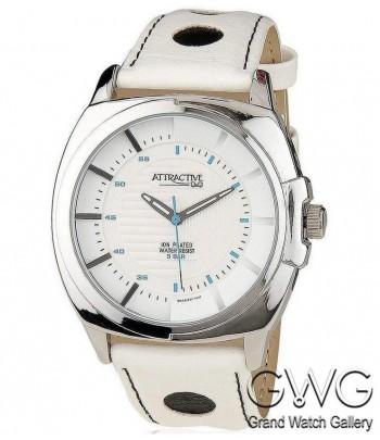 Q&Q DA12J301Y мужские кварцевые часы