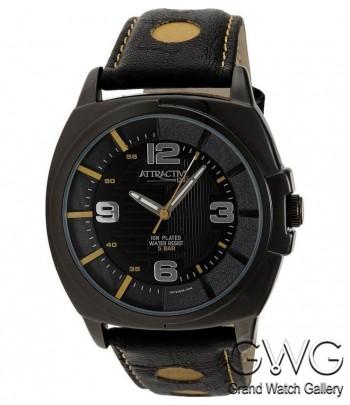 Q&Q DA12J505Y мужские кварцевые часы