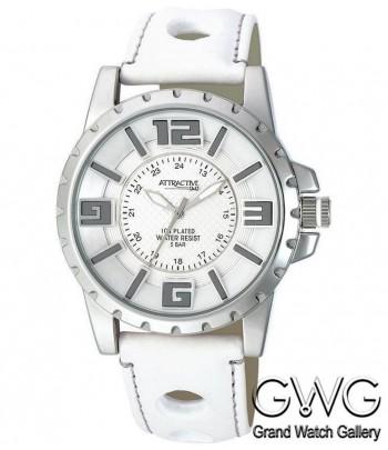 Q&Q DA18J304Y мужские кварцевые часы