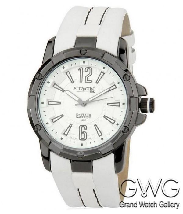 Q&Q DA22J501Y мужские кварцевые часы