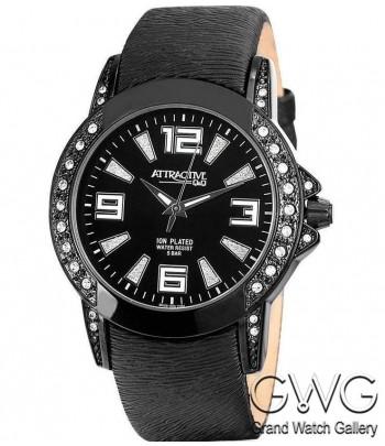 Q&Q DA25J505Y женские кварцевые часы