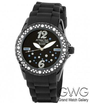 Q&Q DA29J502Y женские кварцевые часы