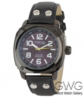 Q&Q DA30J545Y мужские кварцевые часы