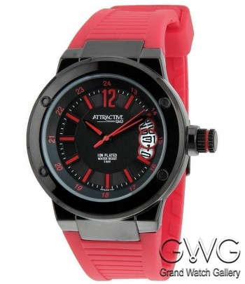 Q&Q DA40J522Y мужские кварцевые часы