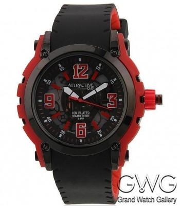 Q&Q DA44J505Y мужские кварцевые часы