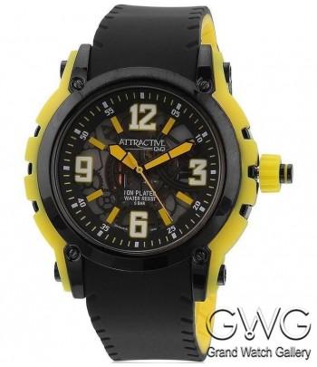 Q&Q DA44J515Y мужские кварцевые часы