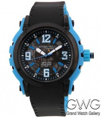 Q&Q DA44J525Y мужские кварцевые часы