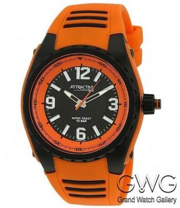 Q&Q DA48J001Y мужские кварцевые часы