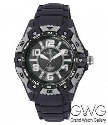 Q&Q DA50J005Y мужские кварцевые часы