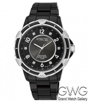 Q&Q DA57J003Y женские кварцевые часы