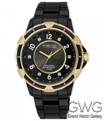 Q&Q DA57J004Y женские кварцевые часы