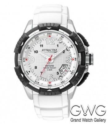 Q&Q DA60J304Y мужские кварцевые часы
