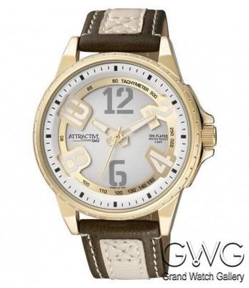 Q&Q DA66J104Y мужские кварцевые часы